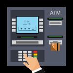خرید و فروش دستگاه خودپرداز - عابربانک atm